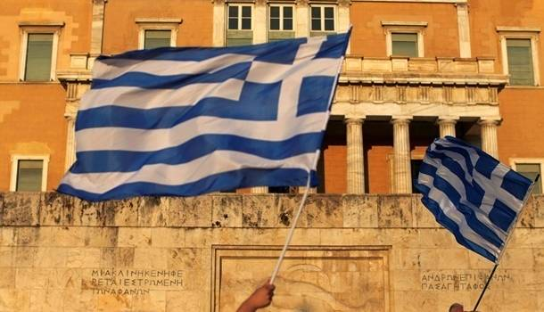 Выборы президента в Греции: страну впервые возглавит женщина
