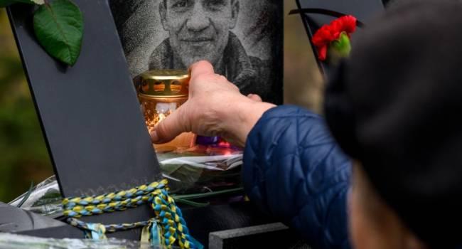 Докатились: Портнов угрожает справедливым расследованием не «Беркуту», а героям Майдана