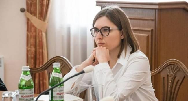 Политолог: откровениями Новосад теперь самое время заняться НАЗК и НАБУ