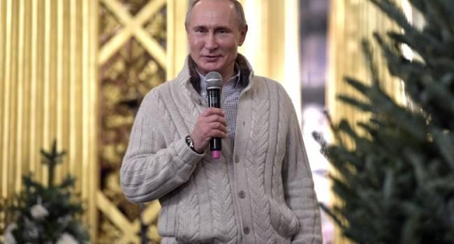 «А ведь смеялись с Северной Кореи»: российские ученики встретили Путина песней со словами: «как хорошо, что ты кому-то нужен»