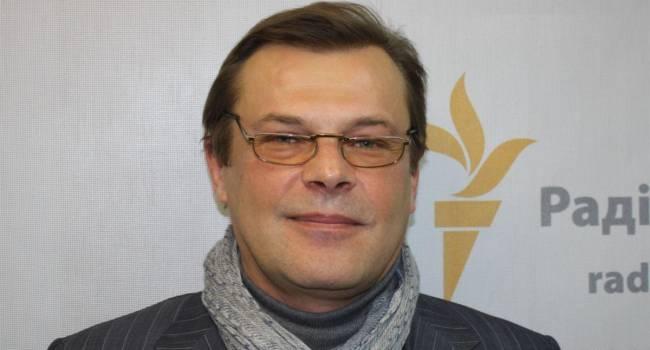 Украина сегодня интересует только лишь спекулянтов, тогда как системные инвесторы нас боятся - мнение