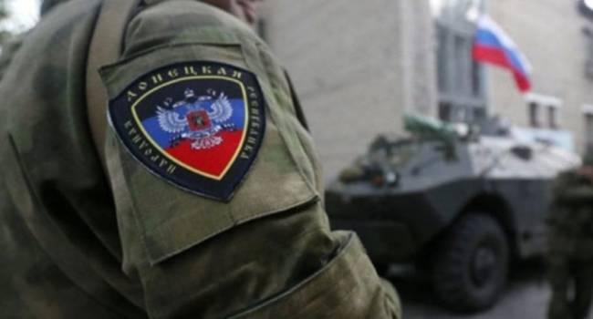 «Официально»: В «ДНР» задержан член «общественной палаты» Болотин