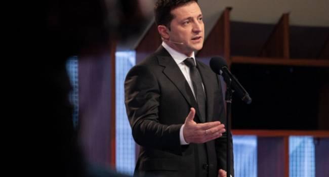 «Пианист играет, чем умеет»: Дымов прокомментировал речь Зеленского на Всемирном экономическом форуме