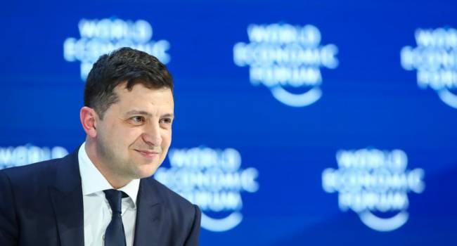 Майстренко: Кто-то увидел, что стало лучше жить при президенте Зеленском? Пока мы слышим лишь красивые слова