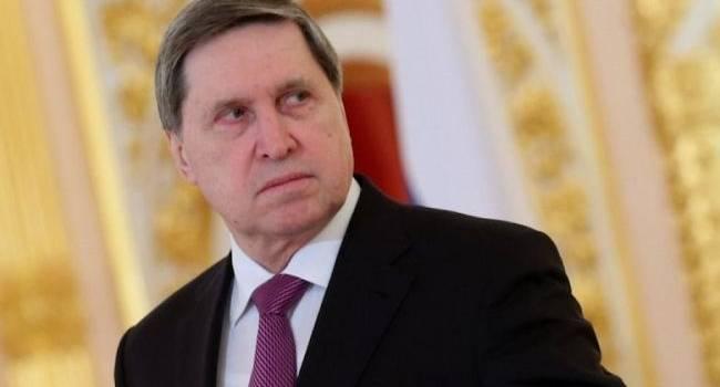 У Путина заявили, что Зеленский подавал запрос в Кремль для встречи с президентом РФ