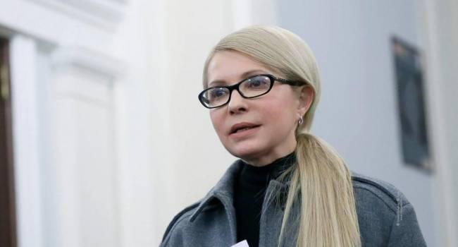 «Тимошенко снова нашла возможность нарастить свой электорат, играя на болезненной для общества теме»: Кухарчук прокомментировал инициативу лидера «Батькивщины»
