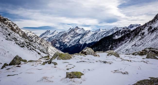 Через 30 лет ничего не останется: ученые сделали заявление о таянии ледников в Европе