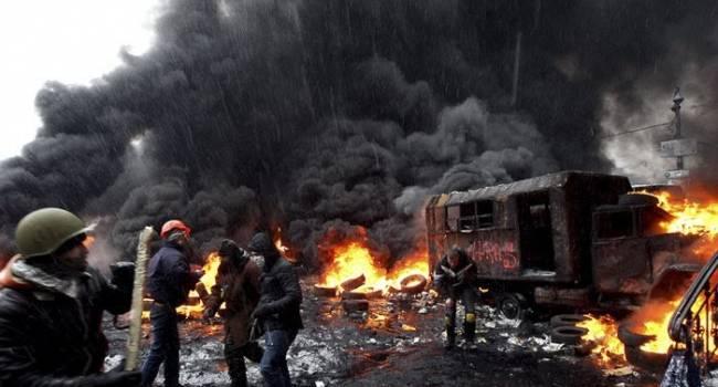 Журналист: первые убийства на Майдане – это была «спецоперация», тщательно спланированная не в Украине