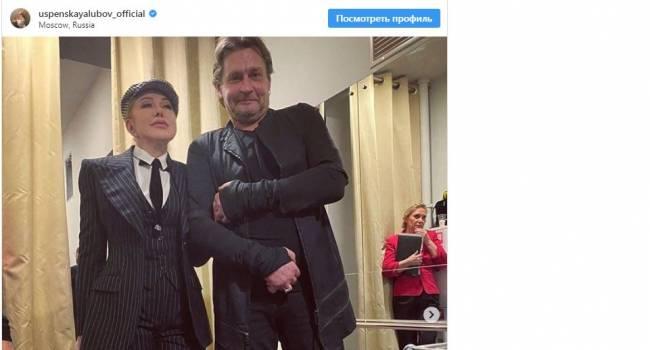 «Совсем спился»: пользователи не узнали Домогарова на новом снимке