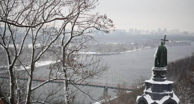 Зима так и не успела прийти: метеорологи заявили об аномалии в Киеве