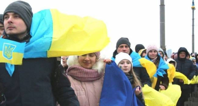 Дипломат: у нас 2 варианта – или одумаемся и начнем себя защищать, или Украины не станет, по крайней мере, в таком виде как сейчас