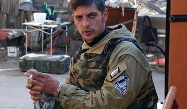 «Я тебя поймаю и вырежу почку»: генерал рассказал об угрозах со стороны боевика «Гиви»