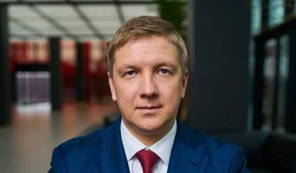 «У меня контракт заканчивается»: Коболев рассказал, уйдет ли он с должности главы НАК «Нафтогаз»