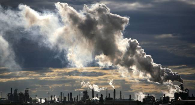 «Индия и Китай отвечают за это»: ученые заявили о большой климатической угрозе