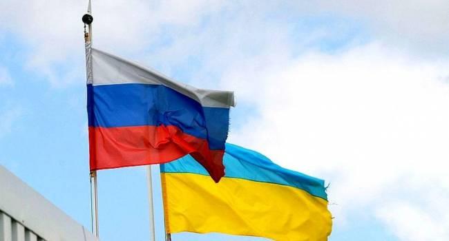 «Этого не будет из-за Крыма»: политолог рассказал о нормализации отношений Киева и Москвы