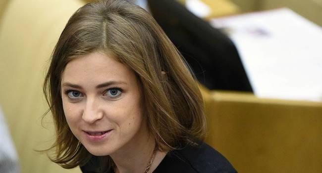 «Закупаем тушенку, гречку и готовимся к осаде»: Поклонская высмеяла заявление Чубарова о походе на Крым