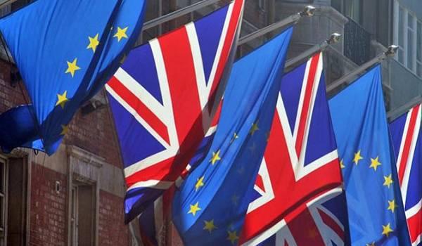 Стало известно, когда ЕС подпишет соглашение о Btexit