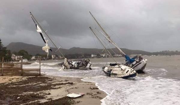 Количество жертв шторма в Испании превысило 10