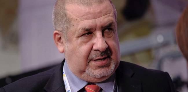 «Крымские татары прорвут границу»: Чубаров анонсировал силовой прорыв в аннексированный Крым