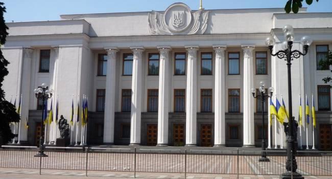 «Негативно на эффективности работы парламента это точно не скажется»: Золотарев объяснил, почему стоит сократить «поголовье» депутатов