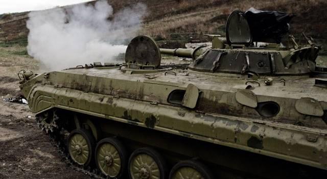 «Нас уничтожают...»: В «ДНР» жалуются на массированные, жесткие обстрелы со стороны ВСУ