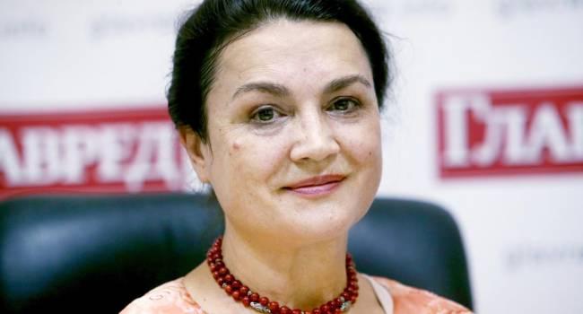 «Я ревную до сих пор»: Наталья Сумская рассказала, как складывается её семейная жизнь