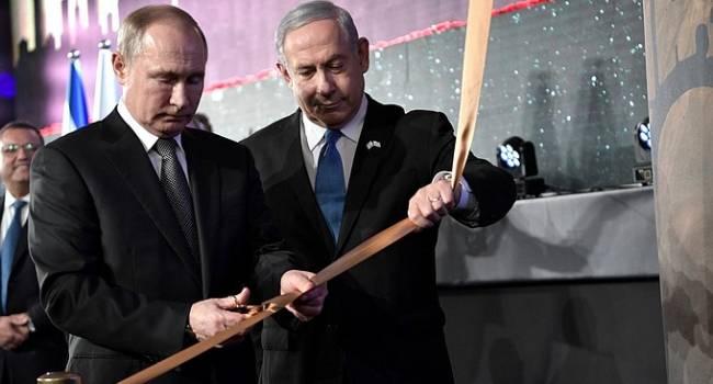 Аналитик Опоры: доминирующее место на Мировом Форуме памяти Холокоста заняла новая суперзвезда региона – Путин