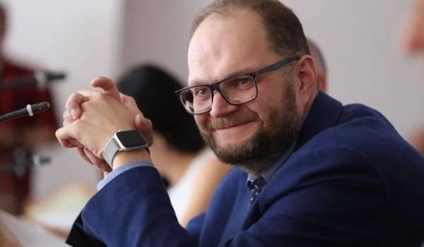 Бородянский: проект закона о дезинформации не предусматривает тюремного заключения