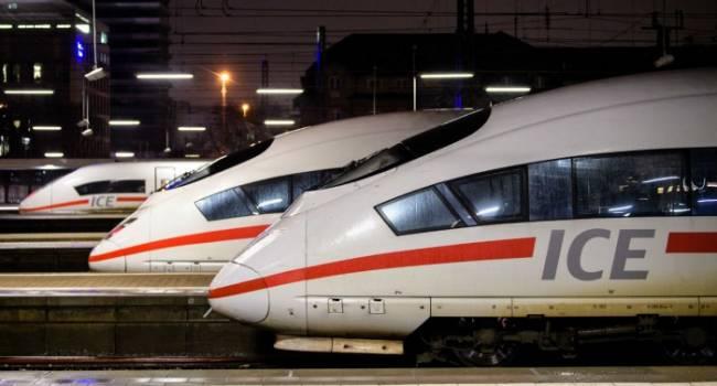 Экономист: вы будете смеяться, но Deutsche Bahn, которой власть хочет отдать «Укрзализныцю» – планово убыточная