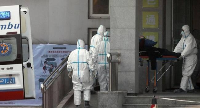 Глобальная эпидемия из-за вируса в Китае: на следующей неделе первые случаи заболевания ожидаются в Украине
