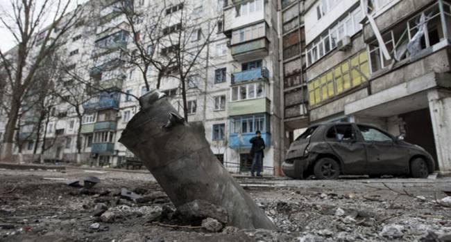 Пять лет обстрелу Мариуполя: узнав, что идет стрельба по гражданским российские офицеры приказали еще дать 2 волны залпов