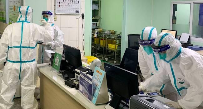 «Ни один человек в мире не обладает иммунитетом»: Комаровский сделал важное заявление о коронавирусе из Китая