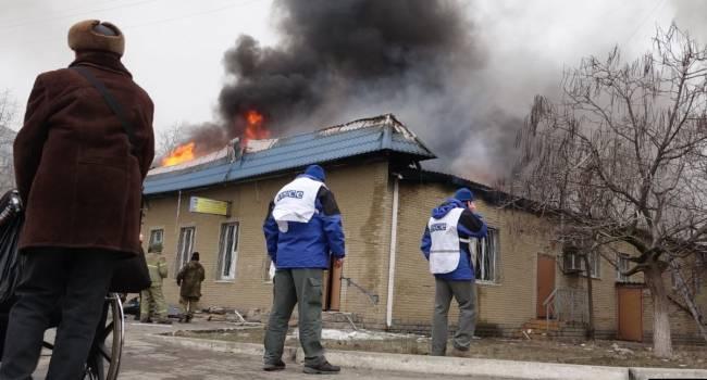 Обстрел «Восточного» не вправил людям мозги – даже после визита Бойко в Москву – отдали ему свои голоса, – ветеран АТО