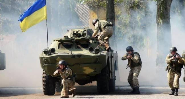 Росіяни влаштували «пекло» в Золотому-4 після відводу військ ЗСУ