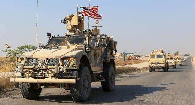 В США сообщили о захвате российского генерала в Сирии