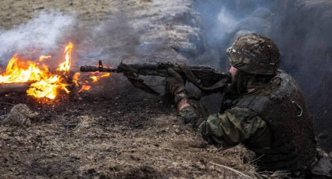 Блогер: все, как и хотело большинство – войны больше нет, а то, что на фронте вдвое большие потери, то это уже не наша проблема