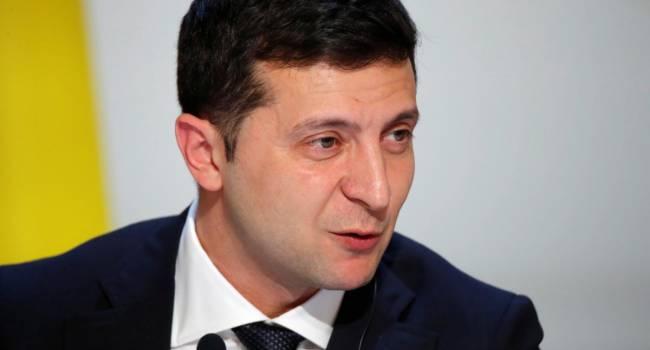 Организаторы Яд ва-Шем увидели лицемерие Зеленского, и возмутились его отказом участвовать во Всемирном форуме памяти Холокоста
