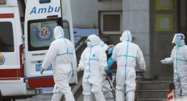 Коронавирус в Украине: Эпидемиологи тщательно проверяют одного человека