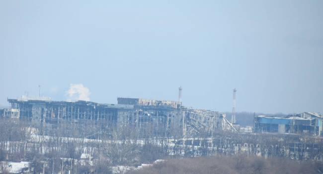 «Крики, паніка та вогонь»: Гібридна армія Росії перетворює Донецьк в попіл