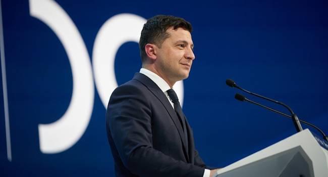 Касьянов: Зеленский в Давосе приглашал инвесторов в Украину, «забыв» объяснить - вкладывать здесь деньги просто не во что