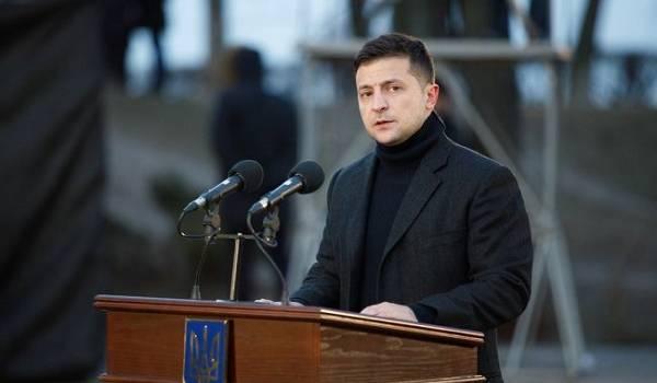 «Я не мог говорить в публичном поле»: Зеленский пояснил, почему сразу не говорил о катастрофе МАУ