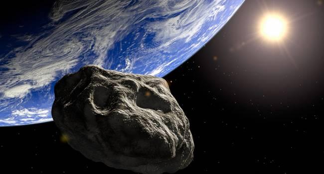 Он просто огромный: астрономы предупредили о приближении к Земле опасного астероида