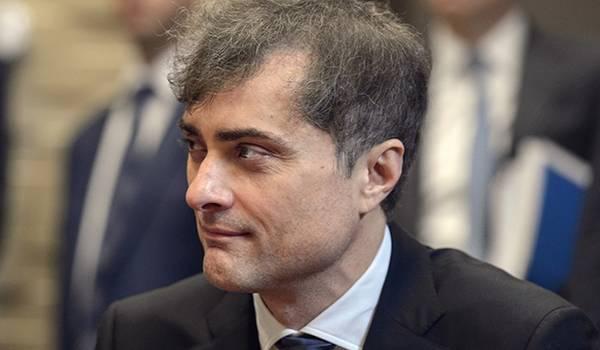 «Вовремя соскочил»: Сурков уходит из государственной службы и будет заниматься медитацией