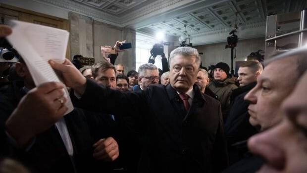 «Действовал в интересах России»: Портнов прокомментировал заявление Порошенко о российском следе в его деле