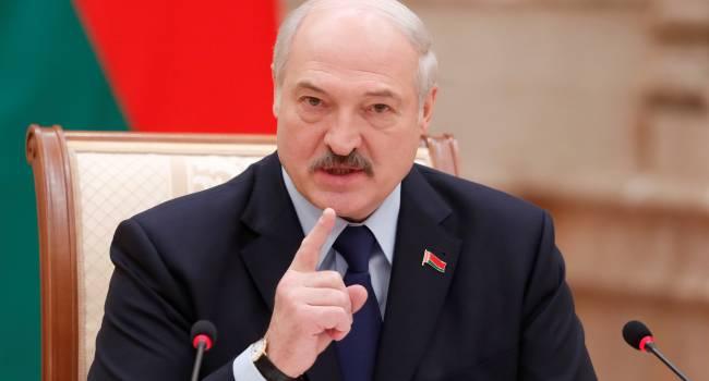 «Походи по базару, может, дешевле найдешь»: эксперт высмеял заявление Лукашенко о давлении России на Беларусь