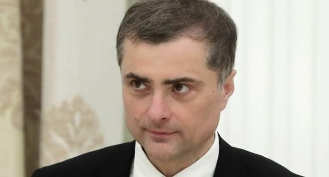 Сурков ушел в отставку: в Кремле теперь новый «смотрящий» за Украиной