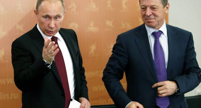 После отставки Суркова Украине снова предложат стать федерацией, – журналист