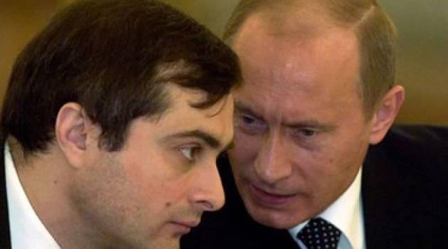 «Провал нормандского саммита в Париже»: Березовец прокомментировал увольнение Суркова