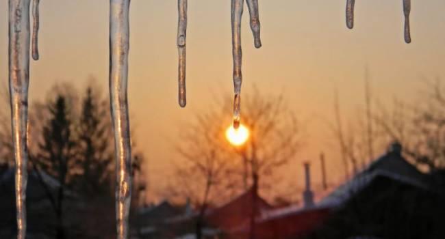 Практически весна и без осадков: синоптик рассказала о теплой погоде в эти выходные
