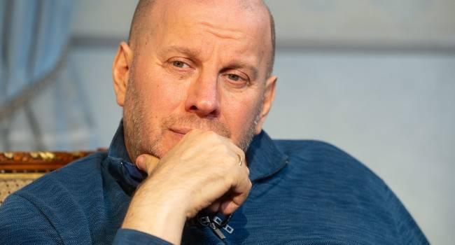 «Вы продолжаете менять правила игры, и не защищаете  рынки»: Бродский заявил, что инвесторы не доверяют нынешней украинской власти